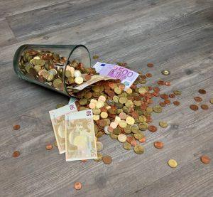 Cena poistenia